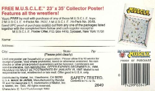 28-Pack Poster Offer