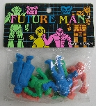 Packaged Bootlegs – Future Man