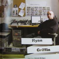 Ryan Griffin Artwork Cranbrook