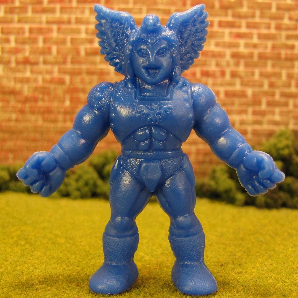 Blue #50 MUSCLE Figure