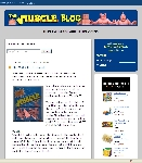 The M.U.S.C.L.E. Blog