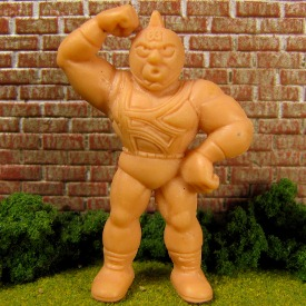 MUSCLEFigure222ft M.U.S.C.L.E. Figure #222