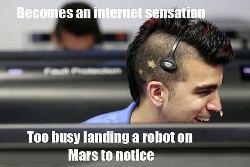 Mars Meme 05t Epilogue   Week of August 5th