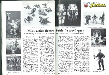Action Figure Article