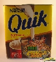 Quik01t Advertising & Promotion 300   M.U.S.C.L.E. and Nestle Quik