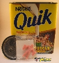 Quik07t Advertising & Promotion 300   M.U.S.C.L.E. and Nestle Quik