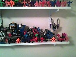 Robots & M.U.S.C.L.E. - Bottom Right