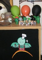 My Little Cthulhu and Mythos Buddies
