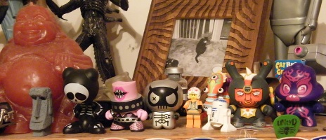 Desk Shelf 3