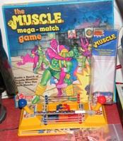 M.U.S.C.L.E. Items