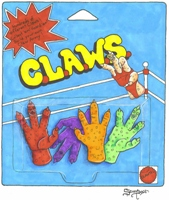 Claw 4-pack by Ryan Searles