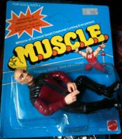 Star Trek M.U.S.C.L.E. 4-Pack