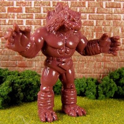 Godzilla Minifigure Monster Toy