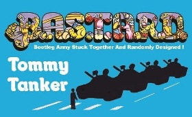Tommy Tanker Header Card 02 1 Day Special   20% OFF Tommy Tanker