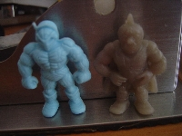 Counterfeit Figures 2