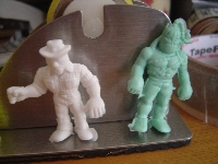 Counterfeit Figures 4