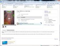 Final Auction Screen