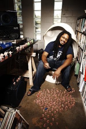 Curt Jackson Artist DJ