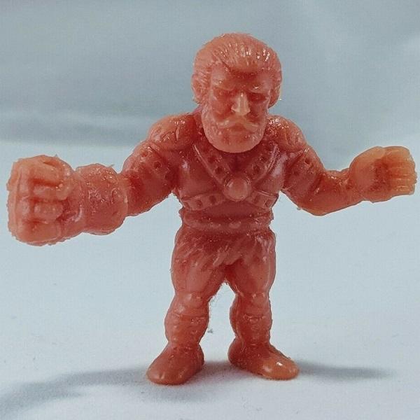 MOTU Fisto He-Man Figure