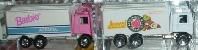 hauler list 13 History 400   Hot Wheels M.U.S.C.L.E. HiWay Hauler Prototype