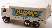 M.U.S.C.L.E. Hauler from a Collection