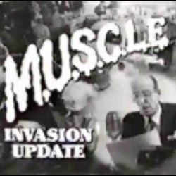 invasion2 Advertising & Promotion 400 – M.U.S.C.L.E. Television Commercials