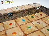 Game Board w/ Sticker 2
