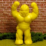 musclemaniafigure002yt Anthropology 200   MUSCLEMANIA