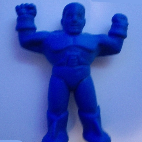musclemaniafigure014dbt Anthropology 200   MUSCLEMANIA