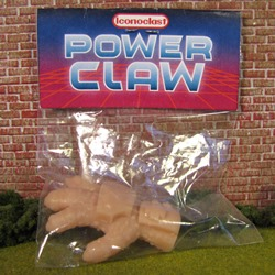 Power Claw MUSCLE Figure