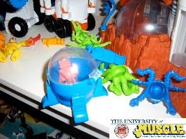 Flesh #24's Space Pod